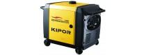 Generador inverter barato y silencioso
