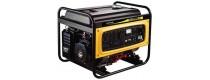 Generadores de gasolina y gas económicos de calidad
