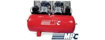 Compresores Bicilindricos Doble Etapa