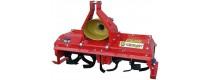 Aperos con toma de fuerza para usar con su tractor