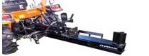 Astilladoras para tractor