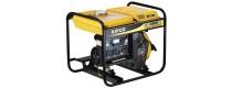 Generadores eléctricos silenciosos baratos y de calidad