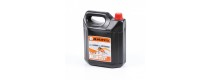 Aceite de motosierra