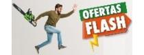 Ofertas flash | Descuentos hasta el 70%